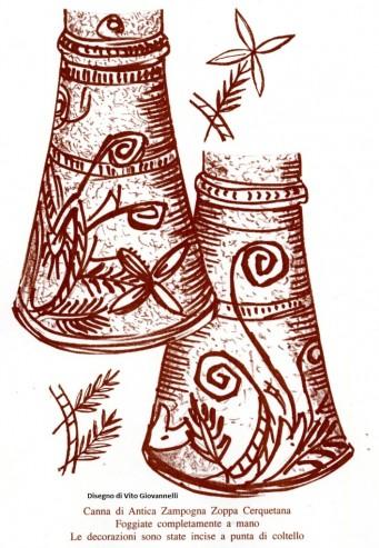 Disegno di Vito Giovannelli