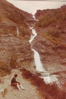 Rioferroni - Cerqueto anni 60 - Ph. Profeta Di Profeta