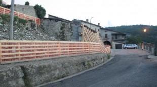 Interventi al Castello - Ph. Giovanni Leonardi