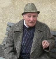 Il professore Vito Giovannelli a Cerqueto  - 24 marzo 2013