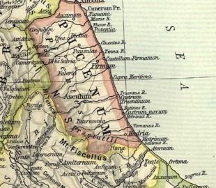 V Regio Picenum