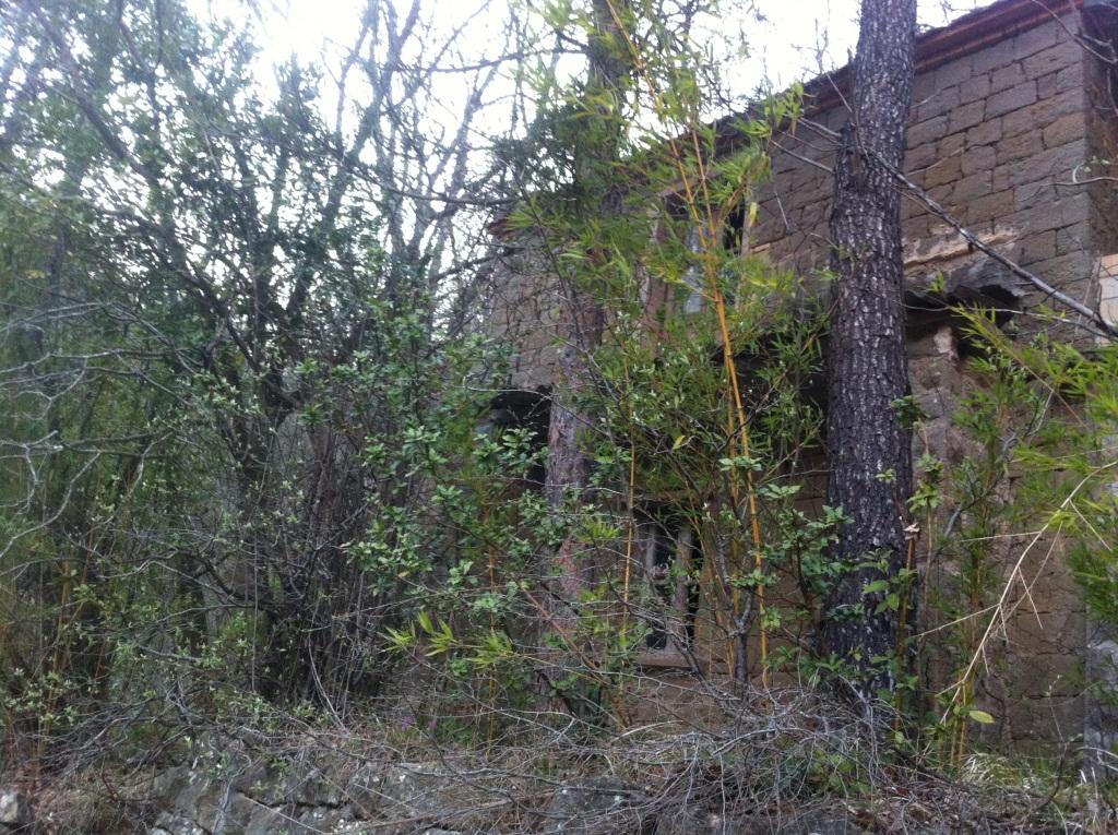 La casa di Massimino Macinati - Ph. Giovanni Leonardi