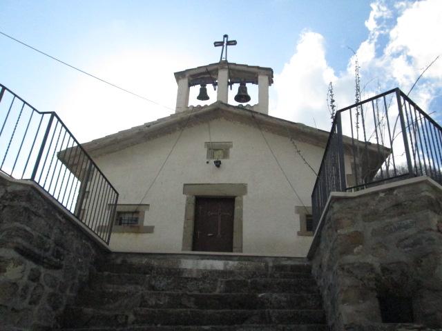 Chiesa di Santa Maria Maddalena a Figliola - Ph. Giovanni Leonardi
