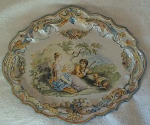 Ceramica Castelli