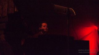 Genesis Piano Recital a Cerqueto: il pianista Francesco Gazzara - Ph. Gianluca Pisciaroli